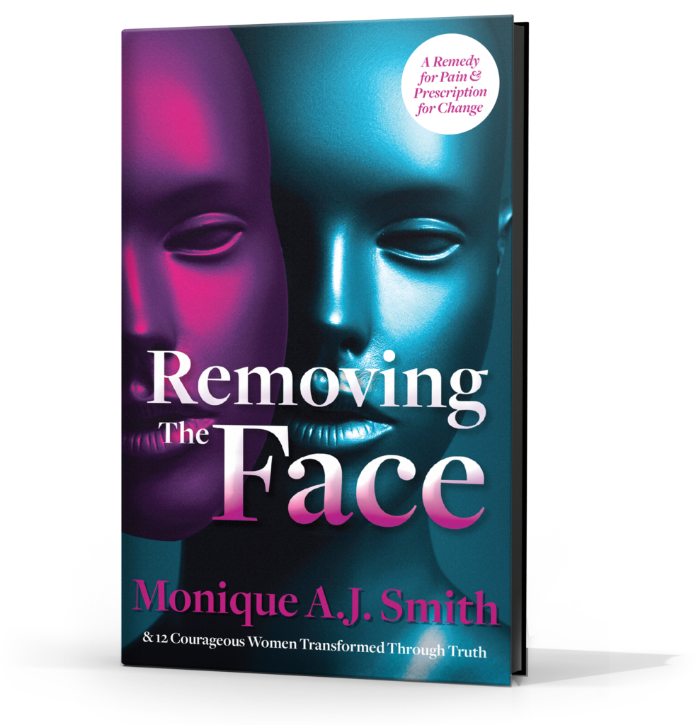 Removing The Face