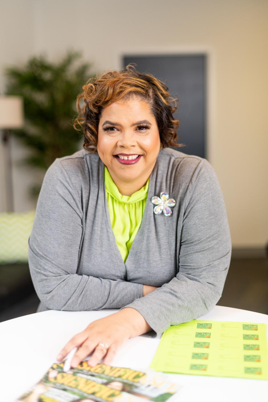 Monique A.J. Smith